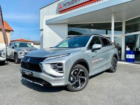 MITSUBISHI Eclipse Cross PHEV Twin Motor Instyle 4WD